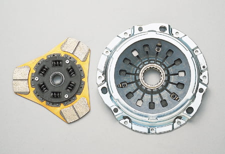 FEED Clutch Single 01 Mazda RX-7 FD3S 93-02