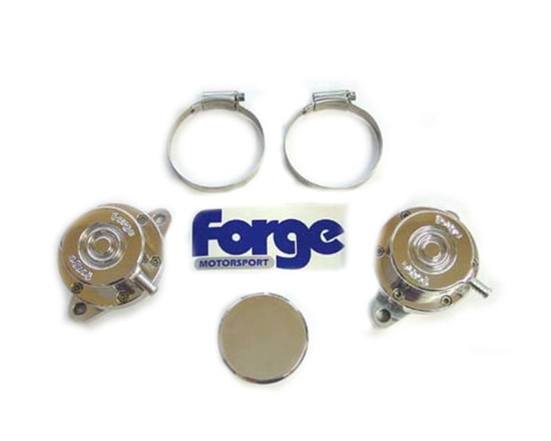 Forge Motorsport Twin Blow off Valve Kit Nissan Skyline GTR R32 | R33 | R34 89-02