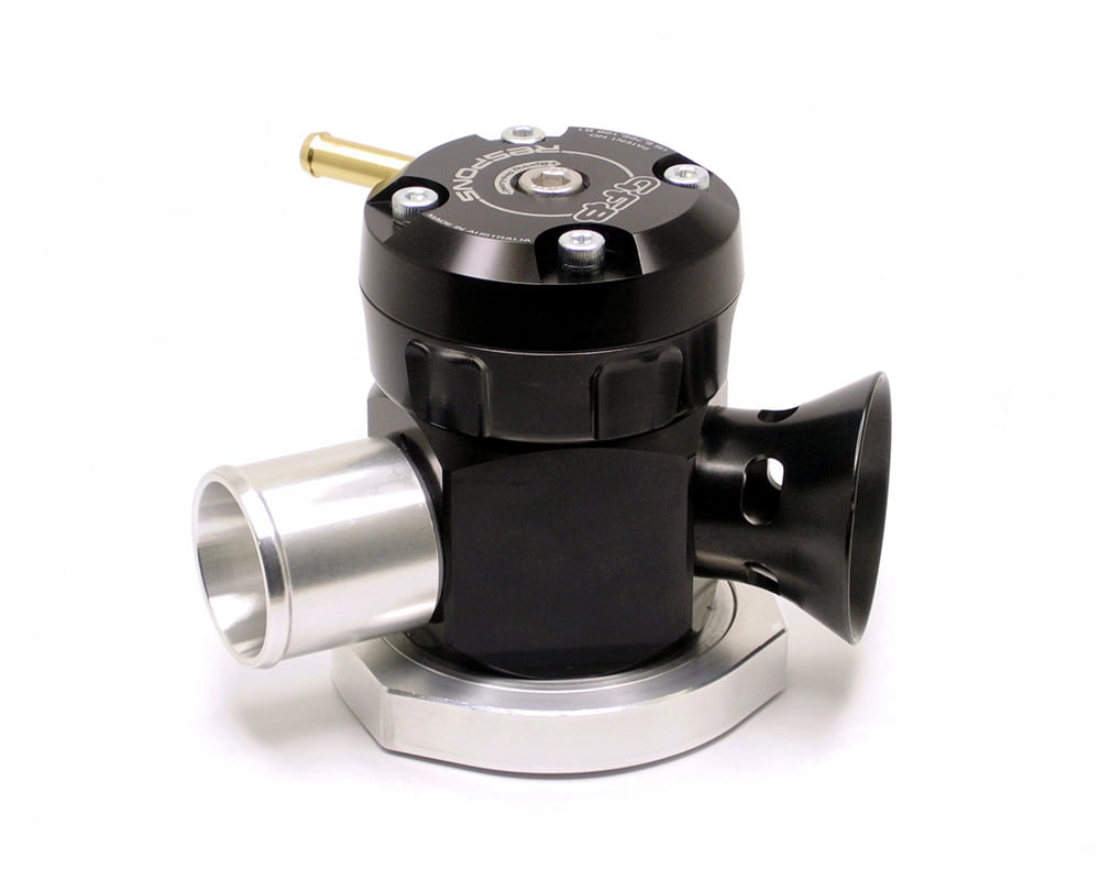 GFB Respons TMS Direct Fit BOV Nissan Silvia S14/S15 94-02