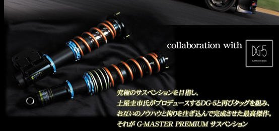 GP Sports Suspension Kit | Adjustable 01 Toyota MR2 90-99