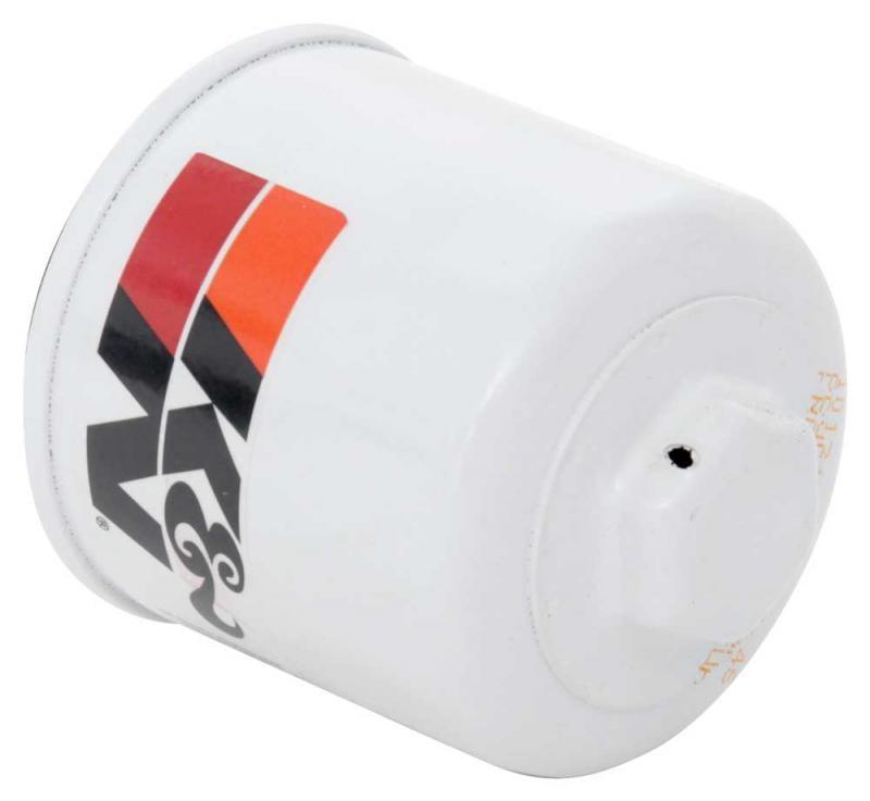 K&N Oil Filter Model #HP-1008