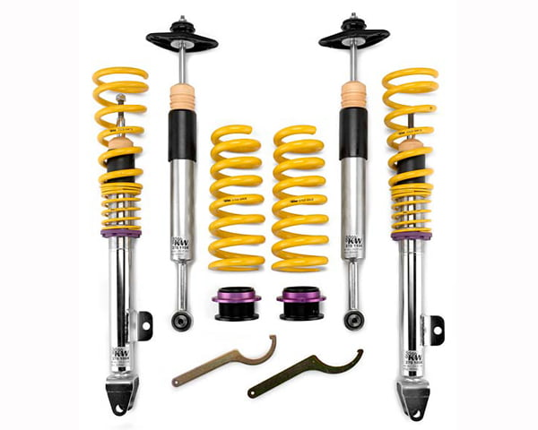 KW Variant 2 V2 Coilover Audi TT 8J | A5 Coupe Quattro | All Engines without Magnetic Ride 07-14