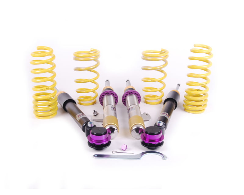 KW Variant 3 V3 Coilover Audi TT 8J | A5 Coupe Quattro All Engines with Magnetic Ride 07-14