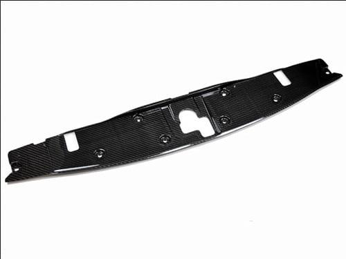 AutoTecknic Pre-Preg Dry Carbon Fiber Cooling Plate Nissan GT-R R35 09-20