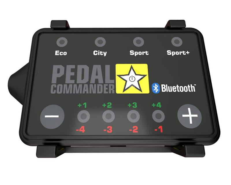 Pedal Commander Performance Throttle Controller BT Audi Q7 15