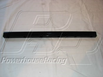 Powerhouse Racing Polished RB26DETT 14mm Domestic Fuel Rail Kit Nissan Skyline