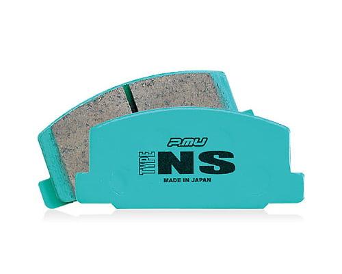 Project Mu NS Rear Brake Pad Nissan Skyline 89-01