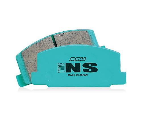 Project Mu NS Rear Brake Pad Nissan Skyline R34 GT-R 99-01