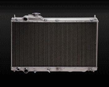 SARD Aluminum Radiator 01 Mazda Miata NA6C 90-93