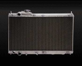 SARD Aluminum Radiator 01 6MT Mazda MX-5 Miata NC 06-13