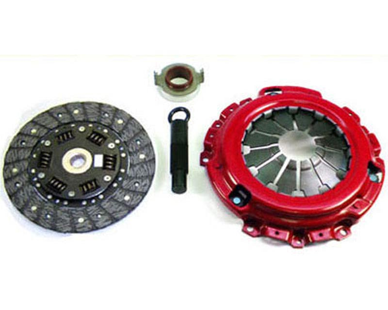 RalcoRZ Stage 1 Full Organic Clutch Kit Mazda RX-7 Turbo 93-99