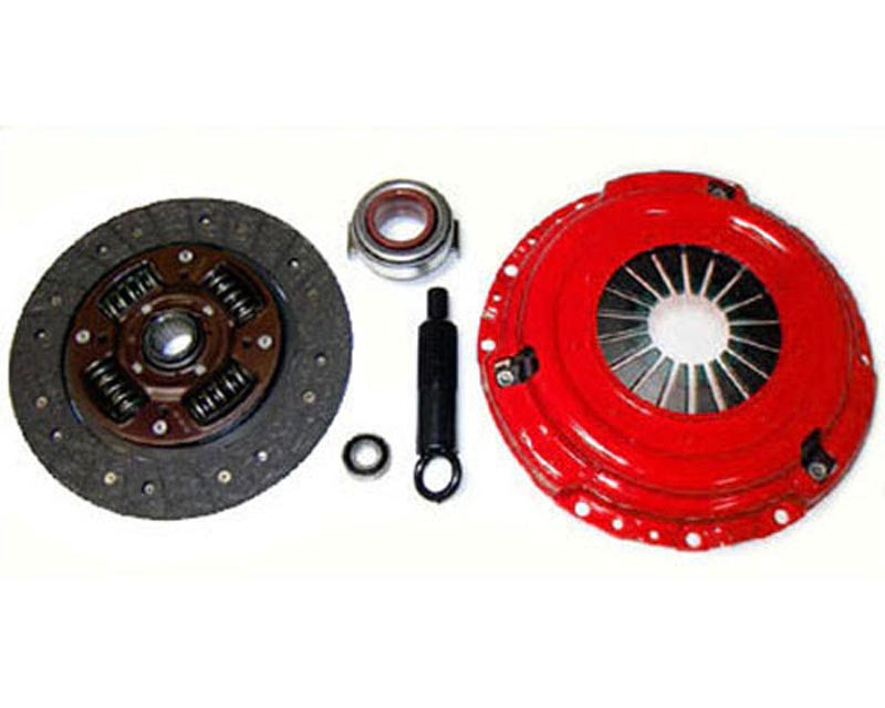 RalcoRZ Stage 2 Carbon Kevlar Clutch Kit Mazda RX-7 Turbo 93-99