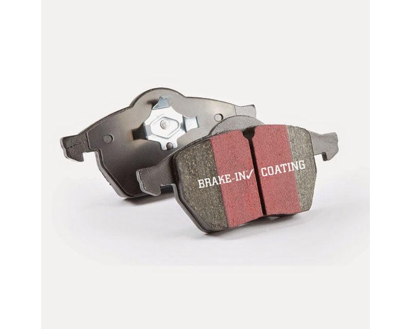 EBC Brakes Ultimax OEM Plus REAR Disc Brake Pad Set FMSI D396 BMW Rear
