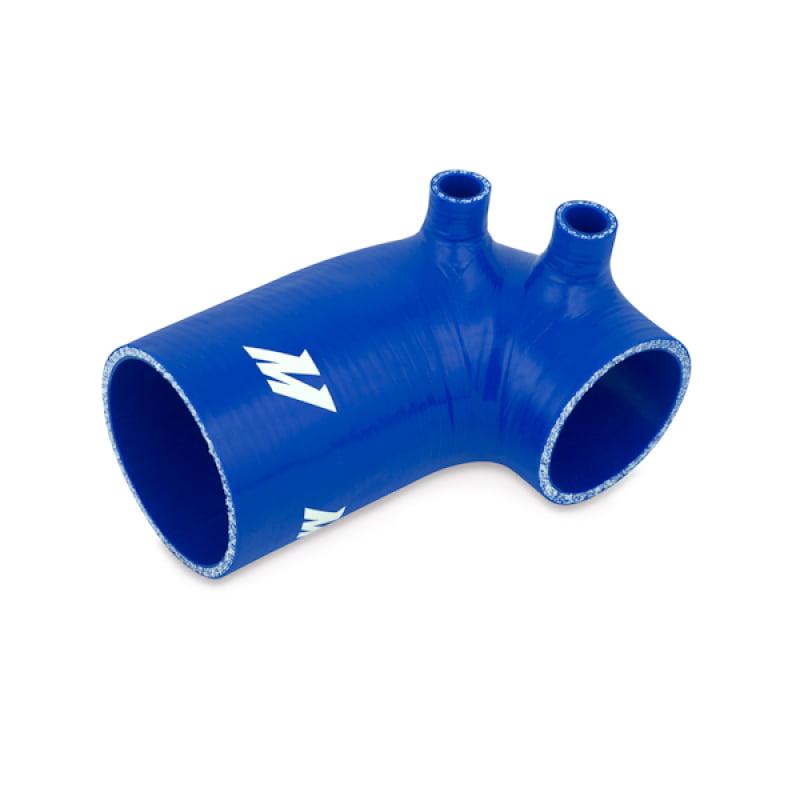 "Mishimoto 3.5"" HFM Silicone Intake Boot (Blue) BMW E36 (325 | 328 | M3) 1992-1999"