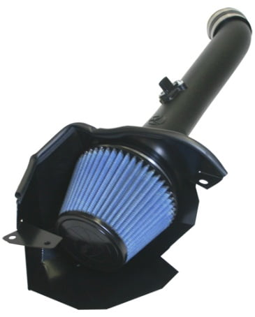 aFe Stage 2 Cold Air Intake Pro-Dry S Nissan 350Z 3.5L V6 03-06