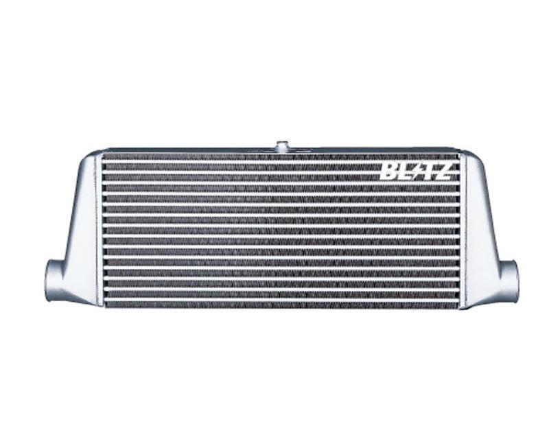 Blitz Front Mount Intercooler Series Nissan 240SX 88-91