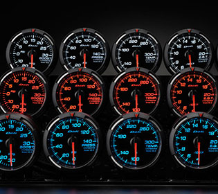 Gauges & Instrumentation
