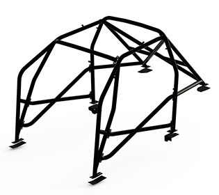 Roll Cages & Accessories