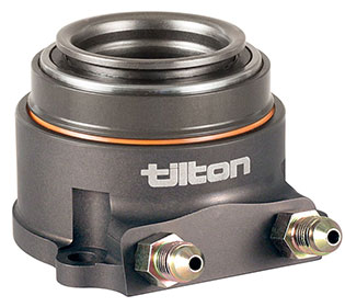 Hydraulic Release Bearings