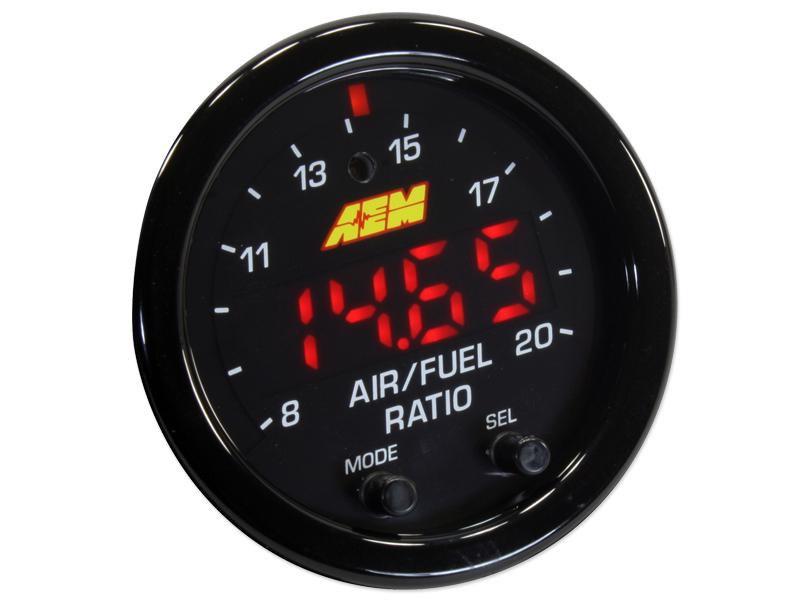 Air Fuel Ratio Meters