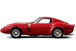 250 GTO Car Parts