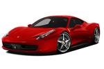 458 Car Parts