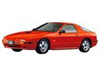 RX-7 FC (1985-1988) Car Parts