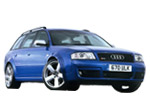 RS6 (C5) 2002–2004