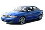 A4 (B5) 1995-2001 Car Parts