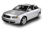 A4 (B6) 2001-2005 Car Parts