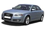 A4 (B7) 2005-2008 Car Parts