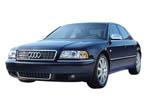 A8 (D2) 1994-2002 Car Parts