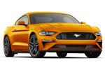 Mustang GT Car Parts