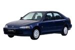 Civic (1992-1995)