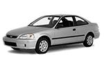 Civic (1996-2000) Car Parts