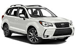 Forester (2012+)