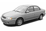 Spectra Car Parts
