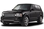 Range Rover Car Parts