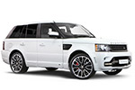 Range Rover Sport Car Parts