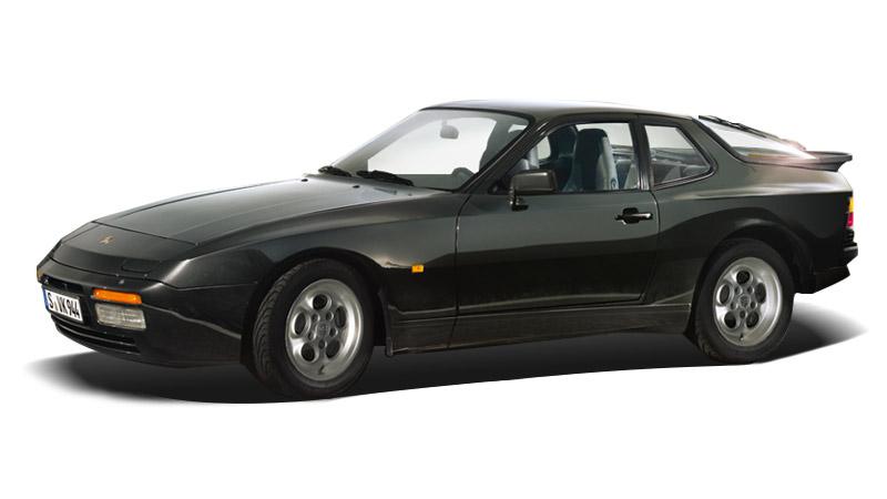 944 Car Parts