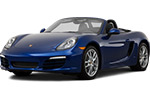 Boxster Car Parts