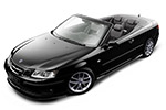 9-3 Convertable Car Parts