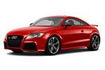 TT RS 2009-2014