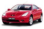 Celica Car Parts