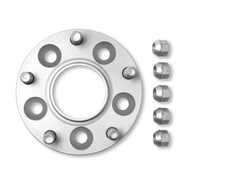 H&R Trak+|5/114.3|66.2|Stud|12×1.25|25mm|DRM Wheel Spacer Nissan 350Z 03-08