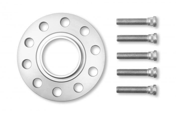 H&R Trak+|5/114.3|66.2|Stud|12×1.25|15mm|DRS Wheel Spacer Nissan 350Z Roadster Type Z33 04-09