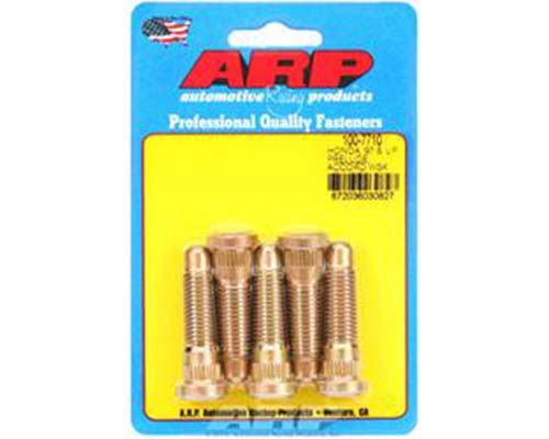 ARP 80-00 Honda M12x1.85 inch 5 Wheel Stud Kit