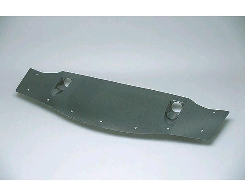 INGS N-Spec Under Panel Carbon Mazda RX-7 10/91-4/03