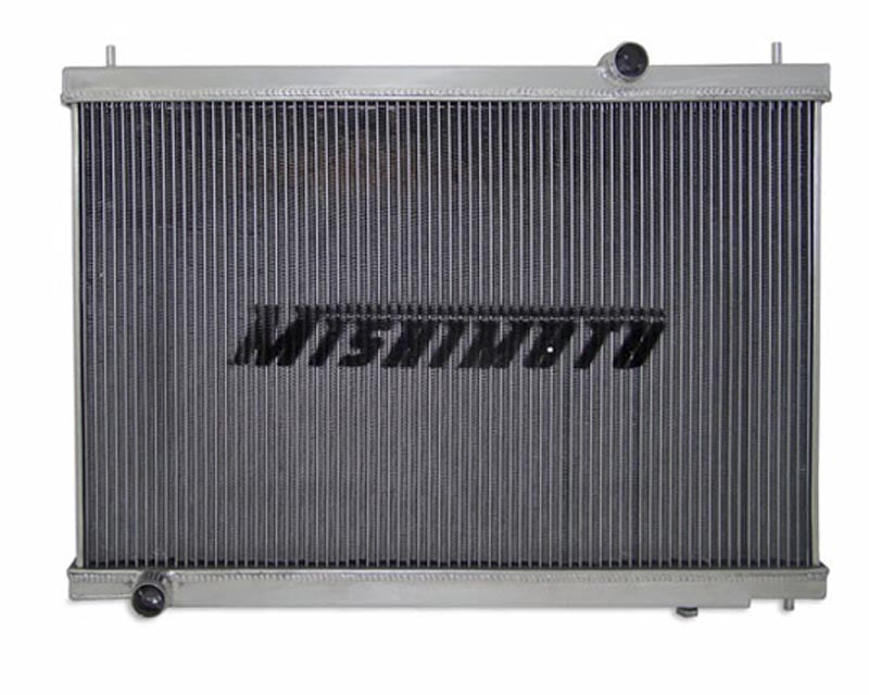Mishimoto Performance Aluminum Radiator Nissan GT-R R35 09-20