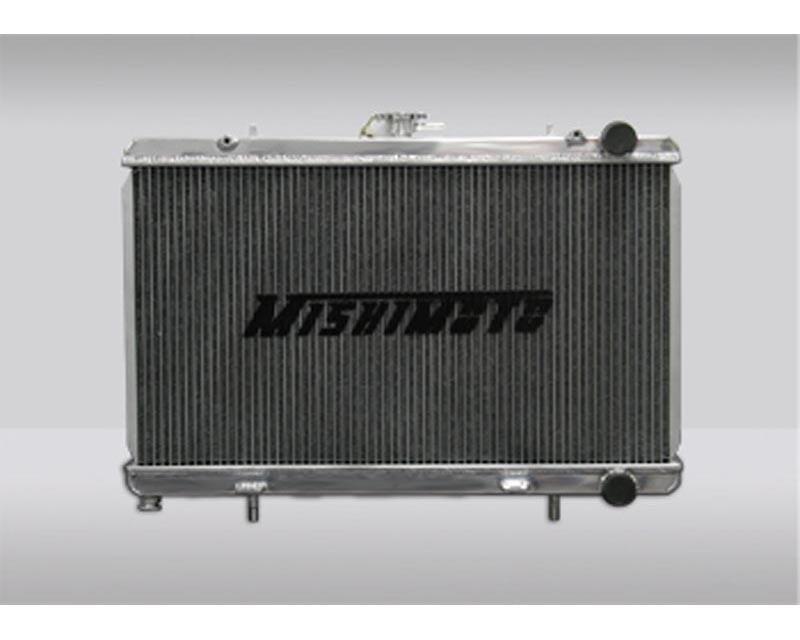 Mishimoto Performance Radiator Nissan 240SX S13 KA24 89-94
